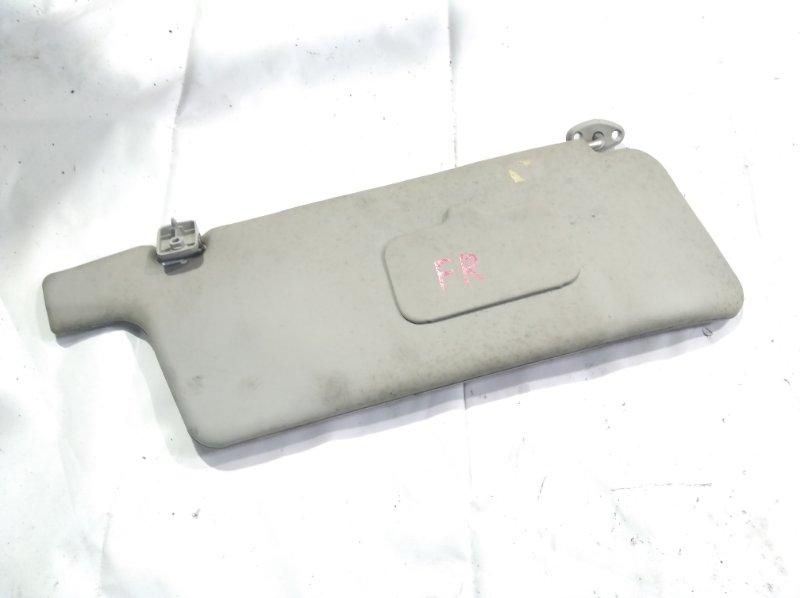 Козырек передний правый MPV 1998 LVLR WLT