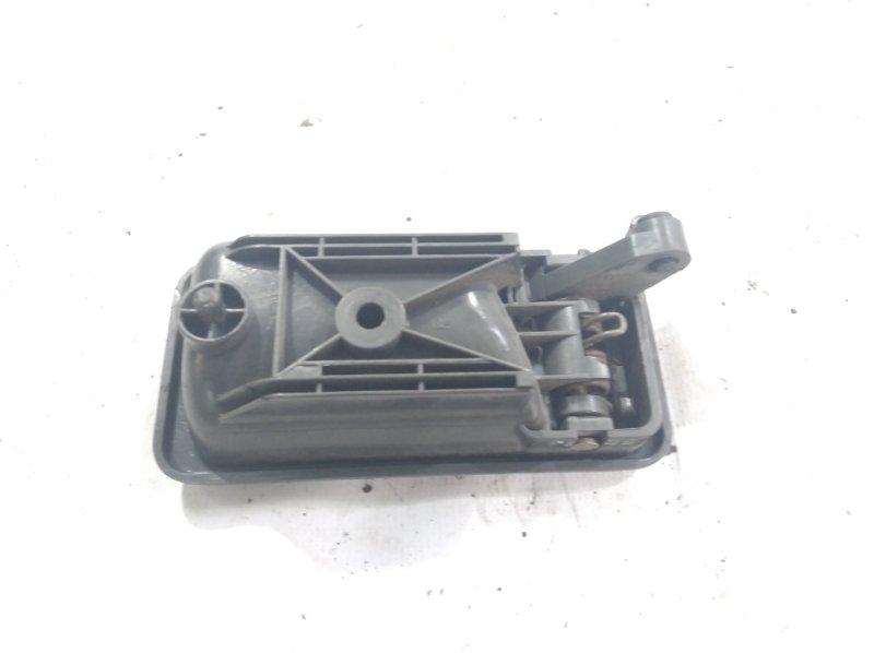 Ручка двери внутренняя задняя правая MPV 1998 LVLR WLT