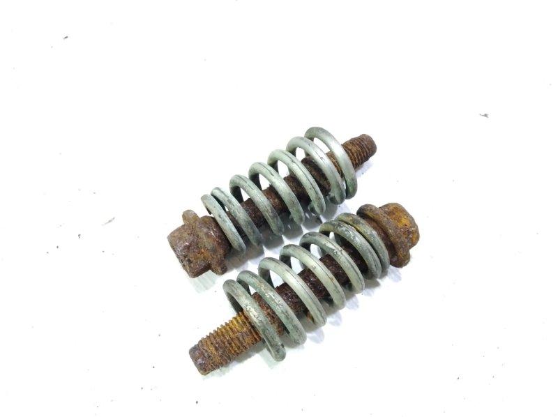 Болт крепления глушителя передний SUZUKI JIMNY 1997 JB33W G13B 09119-10041 контрактная