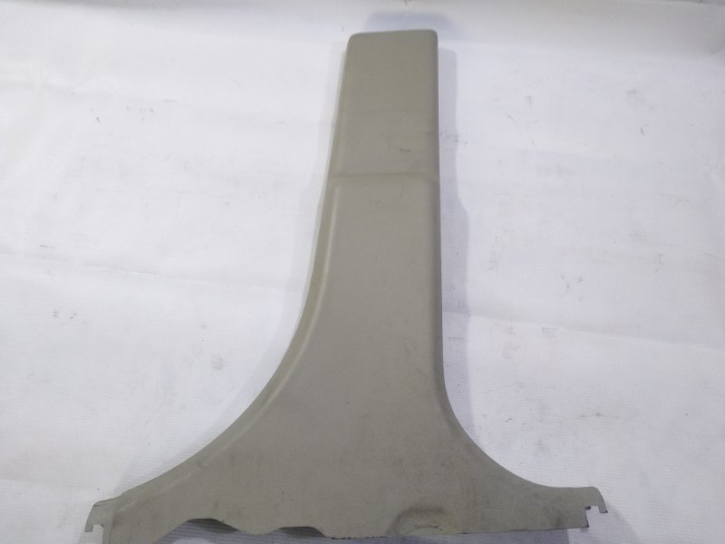 Обшивка стойки кузова передняя правая TOYOTA PASSO SETTE 2009 M502E 3SZFE 62413B1030E0 контрактная