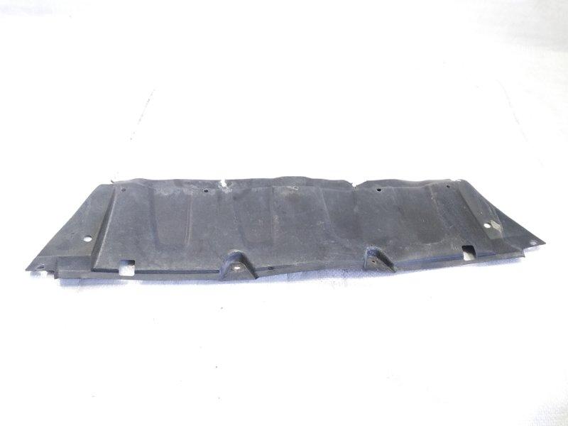 Защита двигателя передняя TOYOTA HARRIER 2003 ACU30 1MZFE 5144148030 контрактная