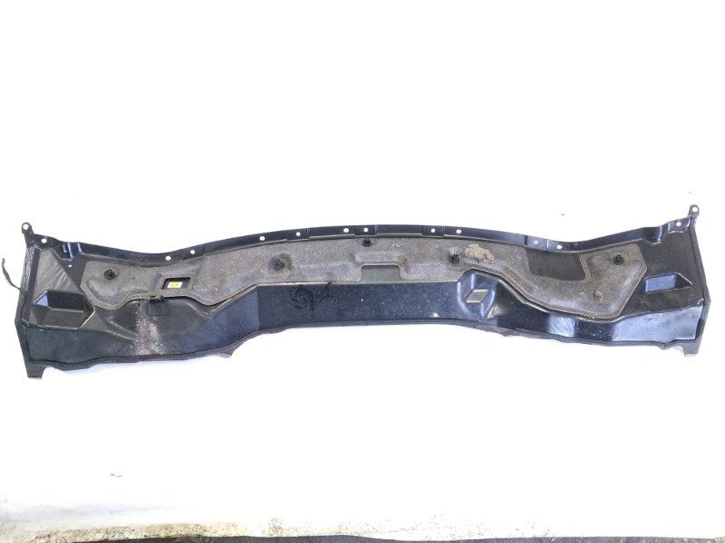 Жабо переднее XTRAIL 2005 T30 SR20VET