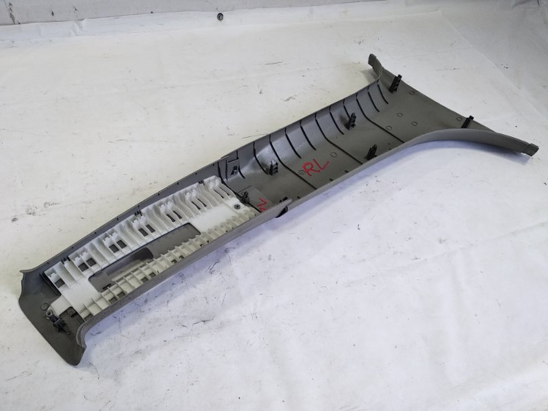 Обшивка стойки кузова задняя левая XTRAIL 2005 T30 SR20VET