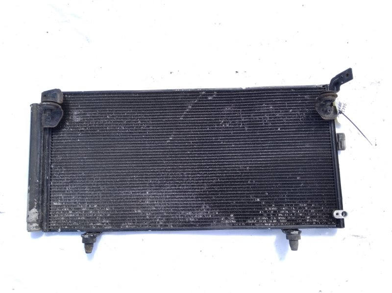 Радиатор кондиционера SUBARU LEGACY 2005 BL9 EJ253 73210AG000 контрактная
