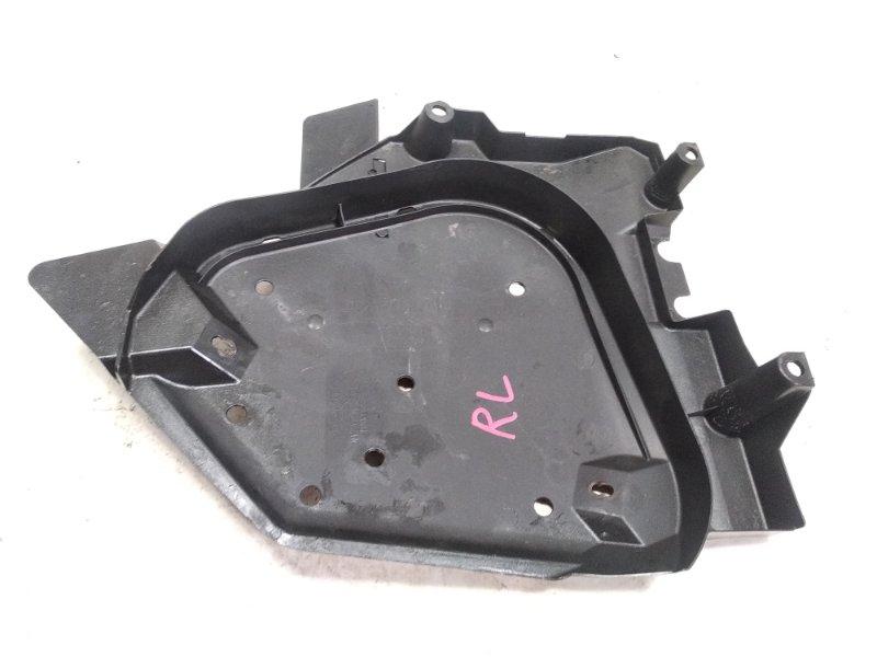 Защита топливного бака задняя левая FORESTER 2010 SH5 EJ204