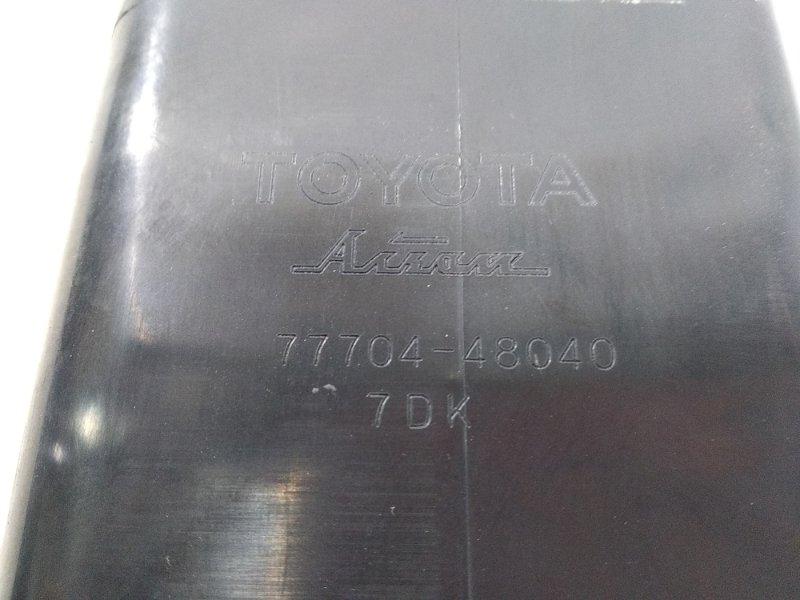 Фильтр паров топлива передний HARRIER 2007 ACU30 2GRFE