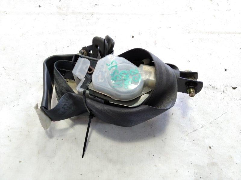 Ремень безопасности передний правый ISUZU BIGHORN 1997 UBS69 6VD1 контрактная