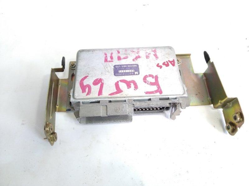 Блок abs передний ISUZU BIGHORN UBS69GW 8971143600 контрактная