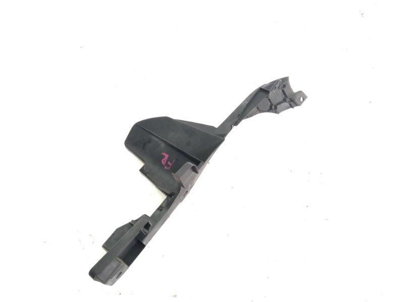 Защита радиатора передняя правая TOYOTA HARRIER 2007 ACU30 2GRFE 5329348030 контрактная
