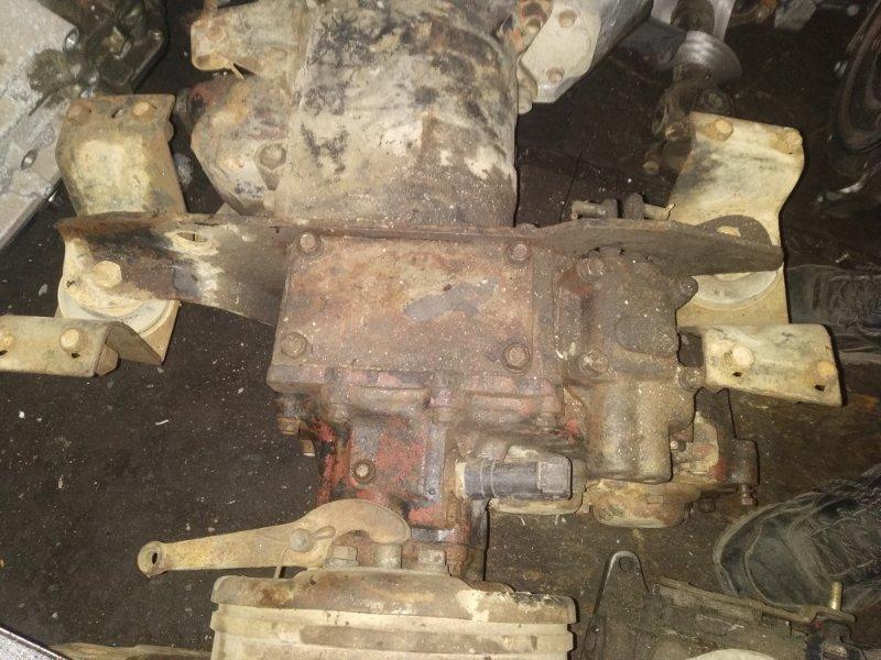 Раздаточная коробка 452 2008 452 UMZ4213E