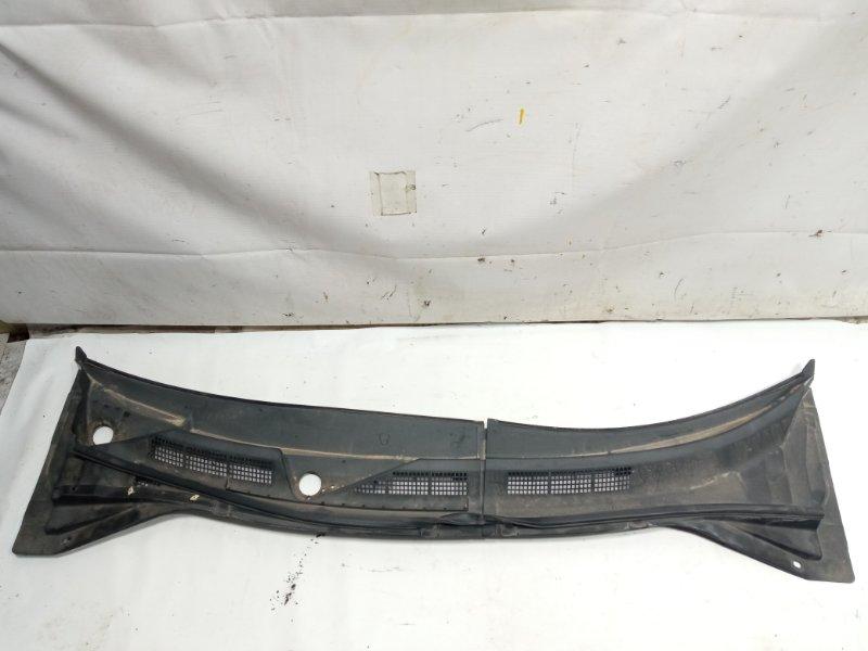 Жабо переднее NISSAN XTRAIL 2005 T30 SR20VET 671008H330 контрактная