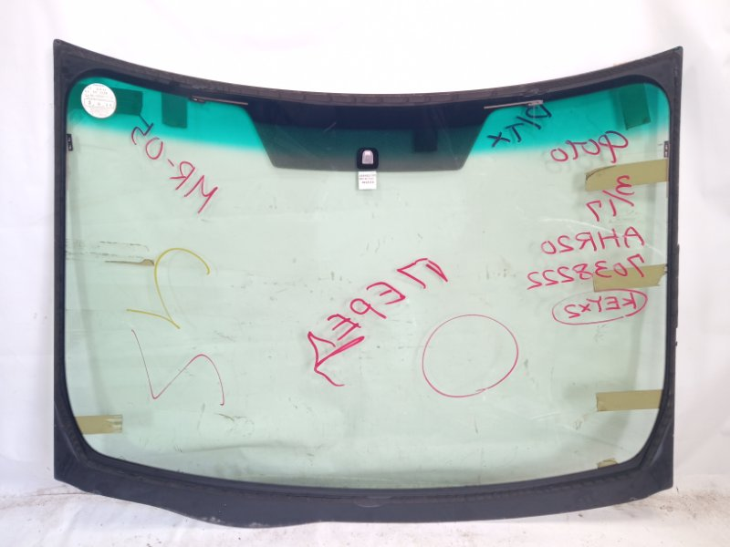 Лобовое стекло переднее ESTIMA 2009 AHR20W 2AZFXE