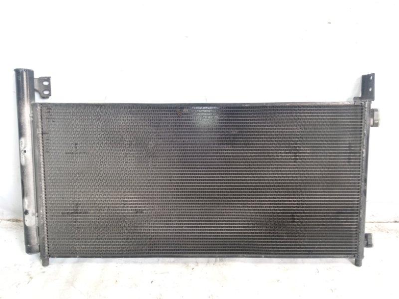 Радиатор кондиционера TOYOTA ESTIMA 2009 AHR20W 2AZFXE контрактная