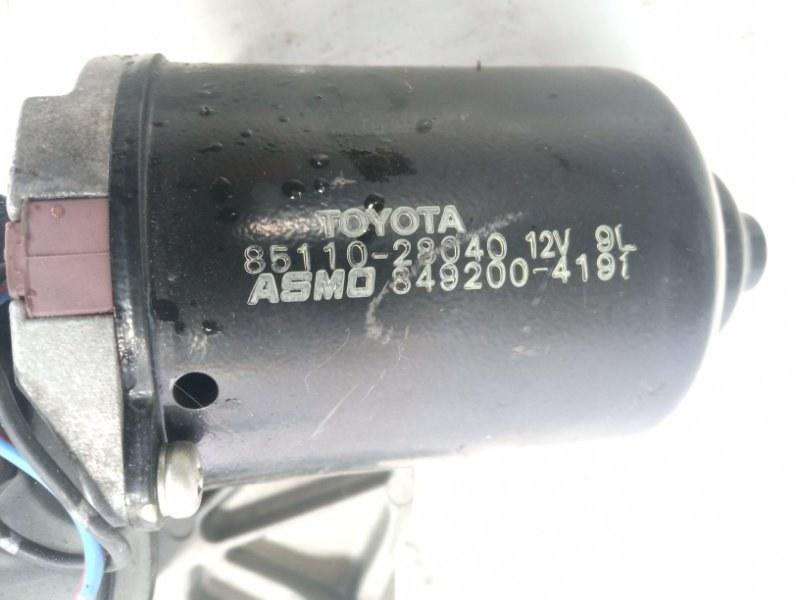 Механизм стеклоочистителя передний ESTIMA 2009 AHR20W 2AZFXE