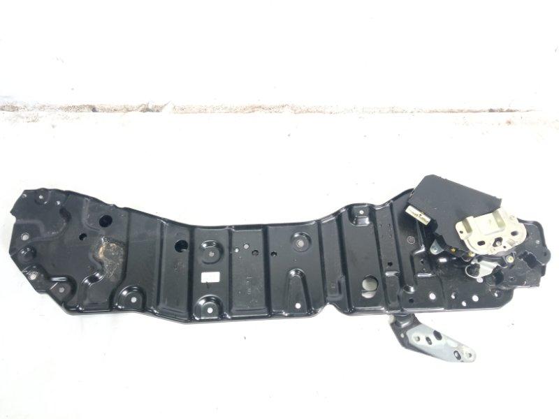 Механизм открывания двери доводчик боковой двери задний левый TOYOTA ESTIMA 2009 AHR20W 2AZFXE контрактная