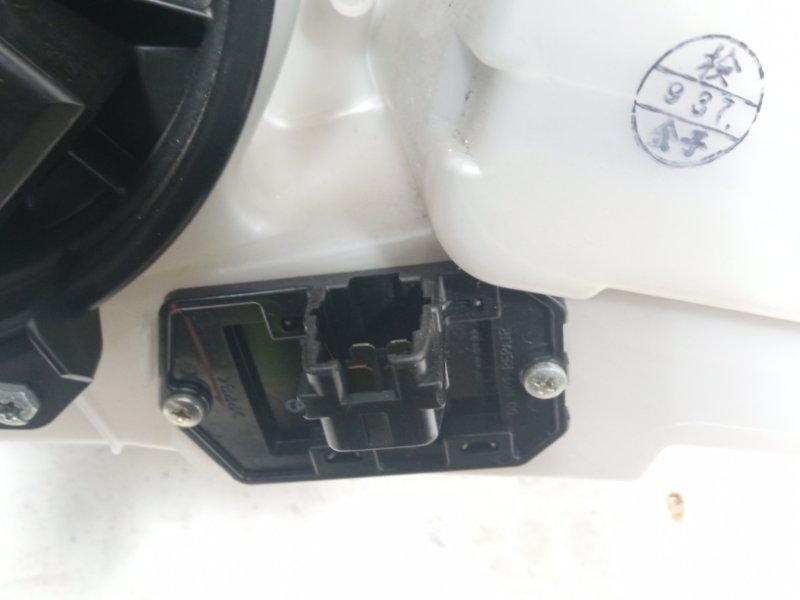 Печка задняя ESTIMA 2009 AHR20W 2AZFXE