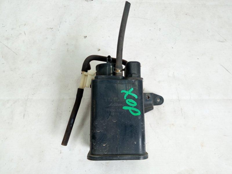Фильтр паров топлива TOYOTA HARRIER 2002 ACU10 2AZFE 77704-63010 контрактная
