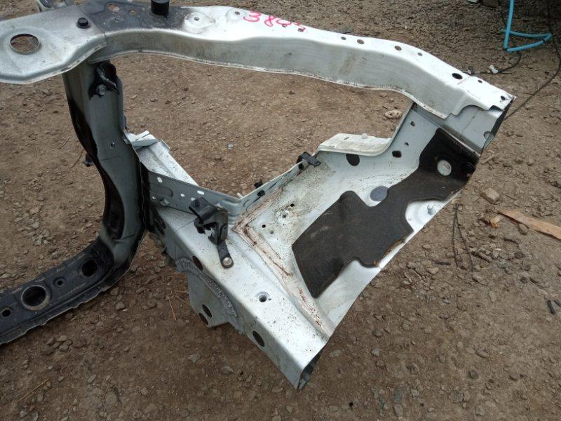 Лонжерон передний правый LEXUS RX450h GYL20W 2GRFXS