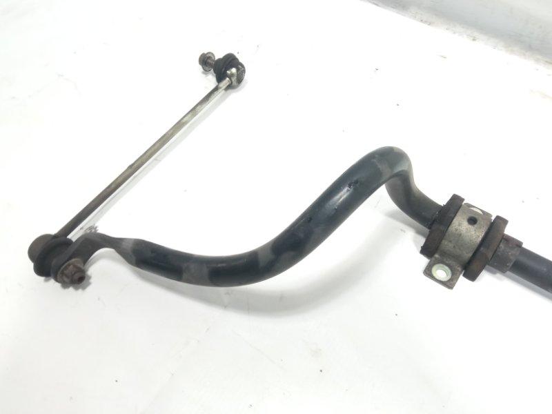 Стабилизатор передний MITSUBISHI RVR GA3W 4B10