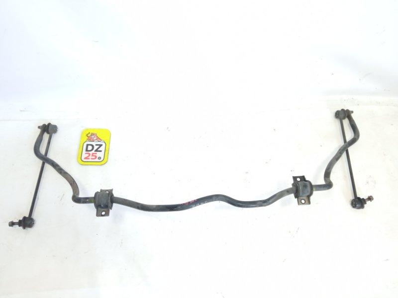 Стабилизатор передний HONDA INSIGHT 2010 ZE2 LDA 51300-TM8-J03 контрактная