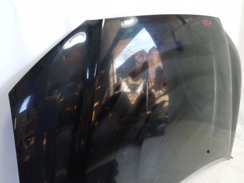 Капот передний MITSUBISHI RVR GA3W 4B10