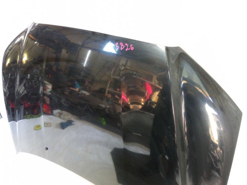 Капот передний RVR 2010 GA3W 4B10