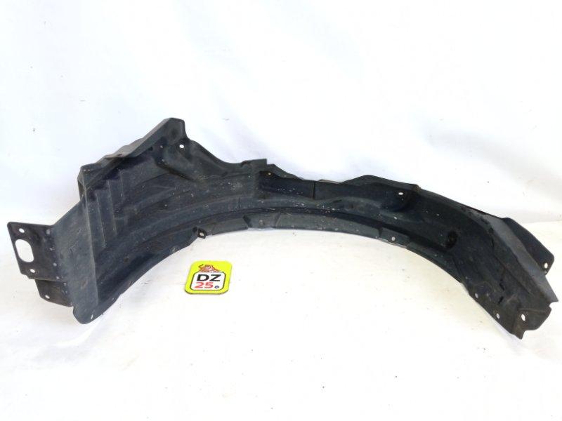 Подкрылок передний правый RVR 2010 GA3W 4B10