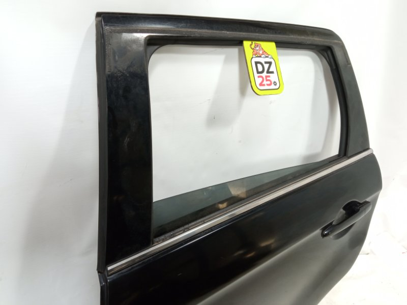 Дверь задняя левая MITSUBISHI RVR GA3W 4B10