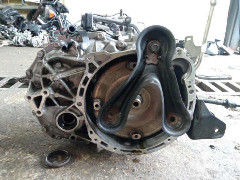 АКПП передняя RVR 2010 GA3W 4B10