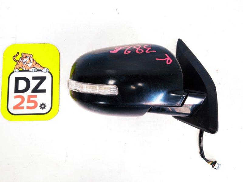 Уши передние правые MITSUBISHI RVR 2010 GA3W 4B10 7632B424 контрактная