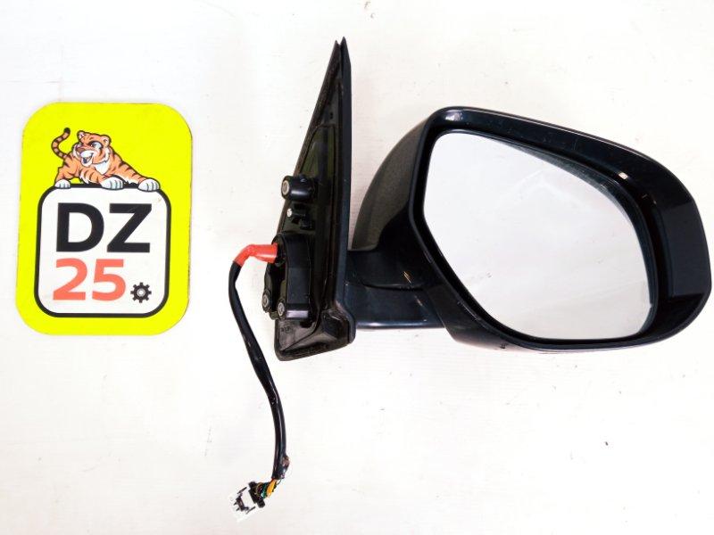 Уши передние правые RVR 2010 GA3W 4B10