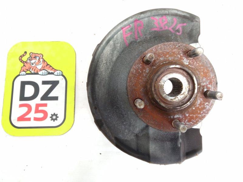 Ступица передняя правая MITSUBISHI RVR GA3W 4B10