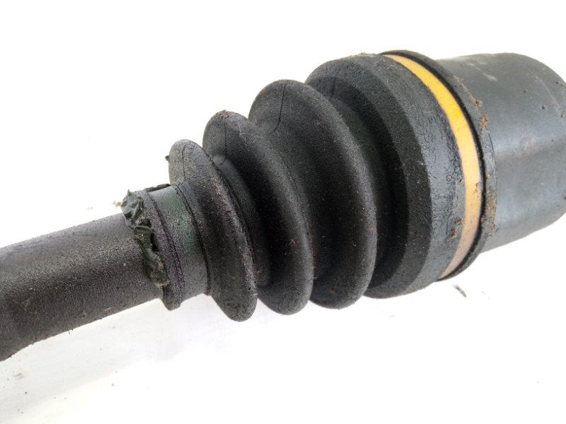 Привод передний правый RVR 2010 GA3W 4B10