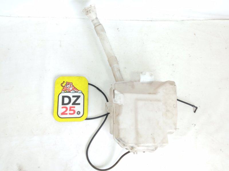 Бачок стеклоомывателя передний MITSUBISHI RVR 2010 GA3W 4B10 8260A215 контрактная