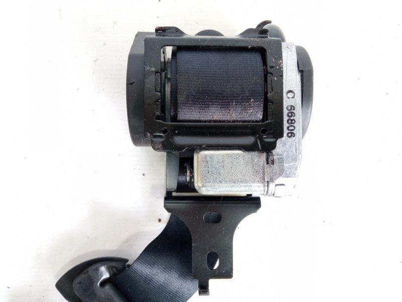 Ремень безопасности передний левый RVR 2010 GA3W 4B10