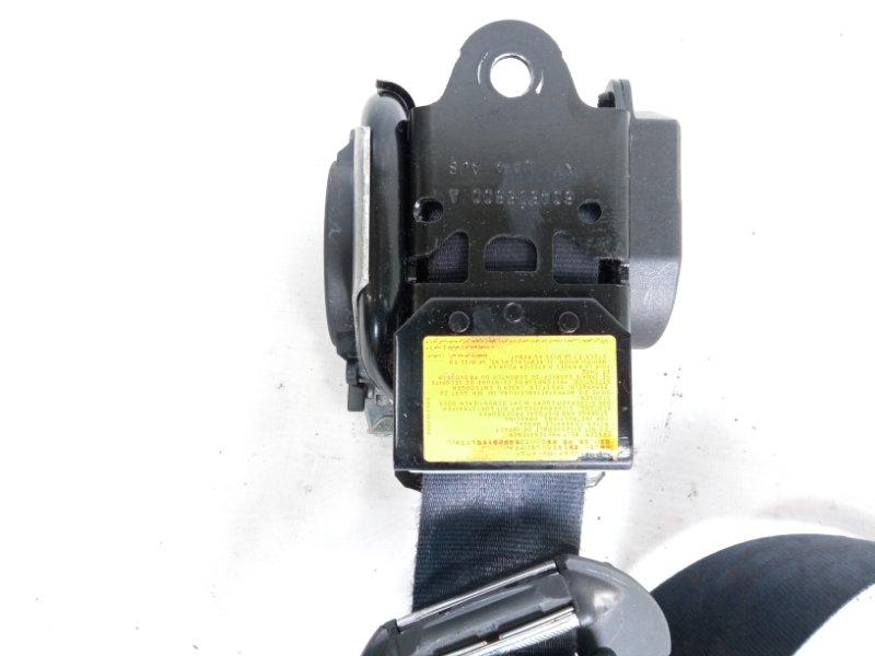 Ремень безопасности передний правый RVR 2010 GA3W 4B10