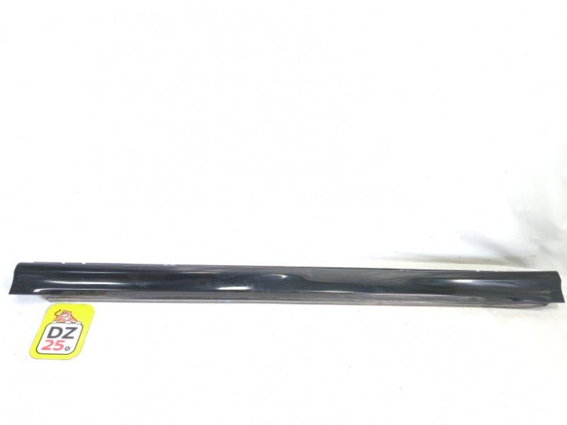 Порог передний правый RVR 2010 GA3W 4B10