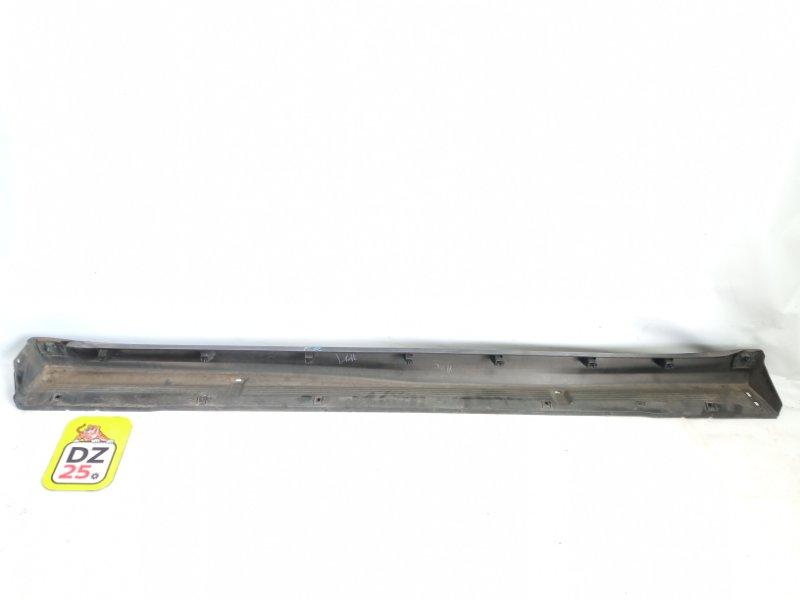 Порог передний правый MITSUBISHI RVR GA3W 4B10