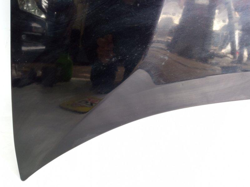 Капот передний STEP WAGON 2010 RK5 R20A