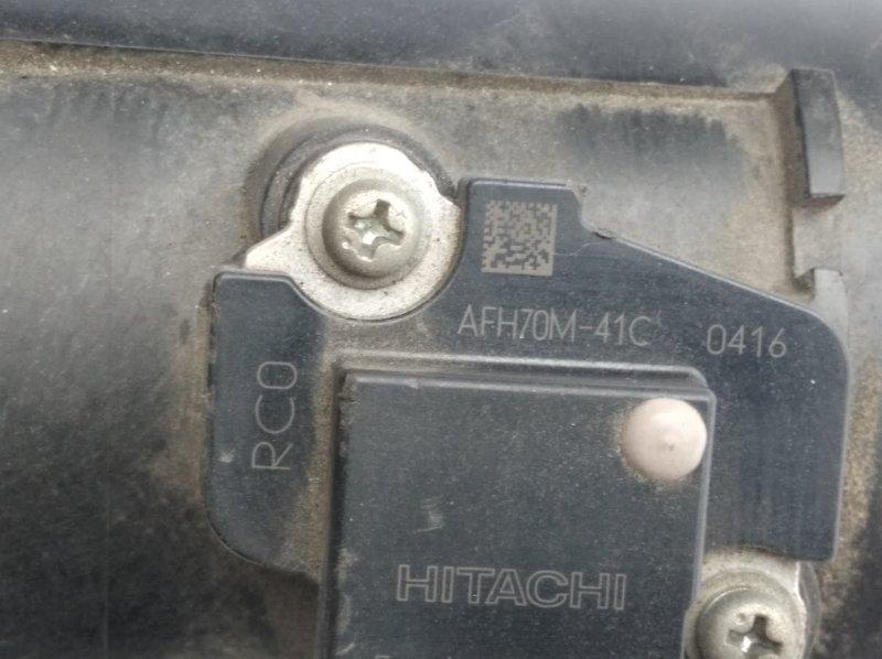 Корпус воздушного фильтра передний HONDA STEP WAGON RK5 R20A