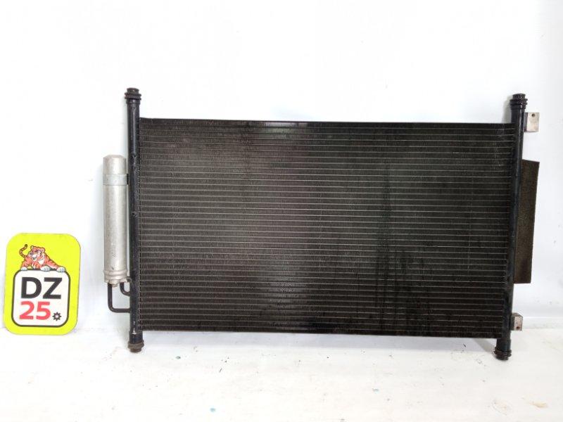 Радиатор кондиционера передний STEP WAGON 2010 RK5 R20A