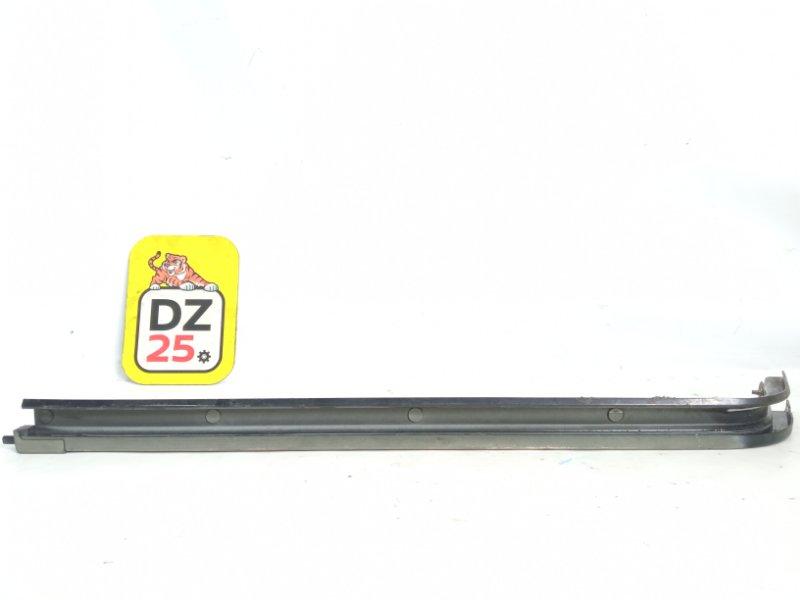 Полозья для сдвижной двери задняя левая HONDA STEP WAGON 2010 RK5 R20A 72580SZW003 контрактная