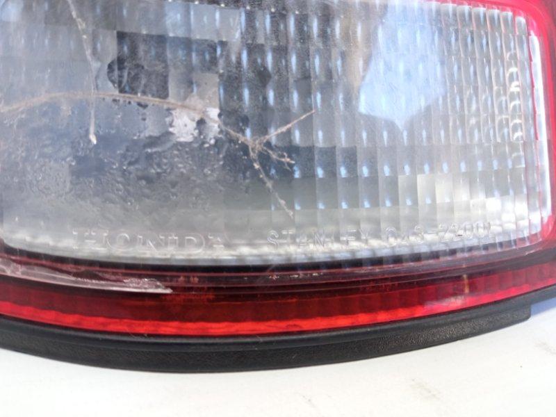Стоп-сигнал задний левый CRV 2000 RD1 B20B