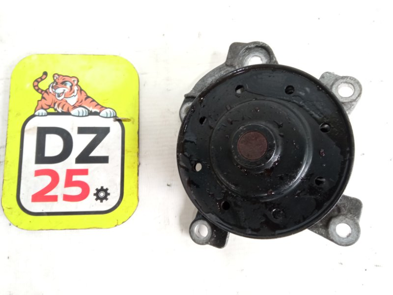 Помпа передняя TOYOTA COROLLA FIELDER ZRE142 2ZRFAE