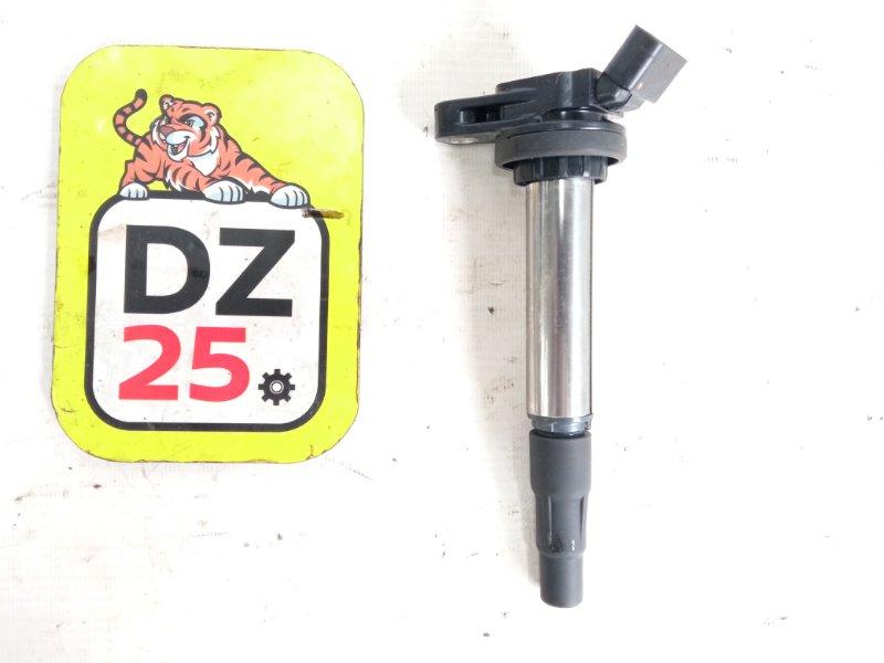 Катушка зажигания TOYOTA COROLLA FIELDER 2010 ZRE142 2ZRFAE 90919-02252 контрактная
