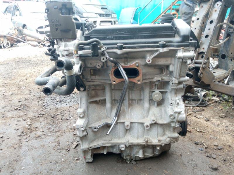 Двигатель VEZEL 2014 RU3 LEB