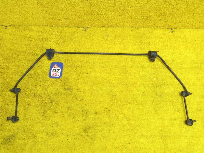 Стабилизатор задний HONDA HRV 2002 GH1 D16A 31200PEL014 контрактная