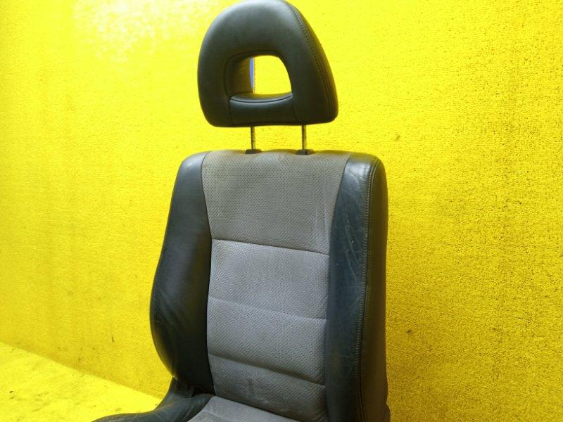 Сидение переднее правое PAJERO 2004 V73W 6G72