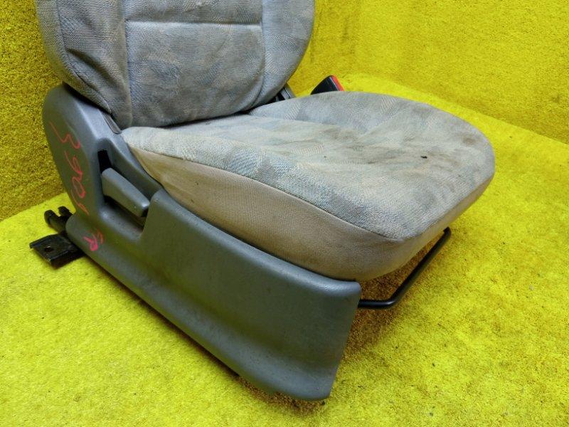 Сидение переднее правое SUZUKI JIMNY JB33W G13B