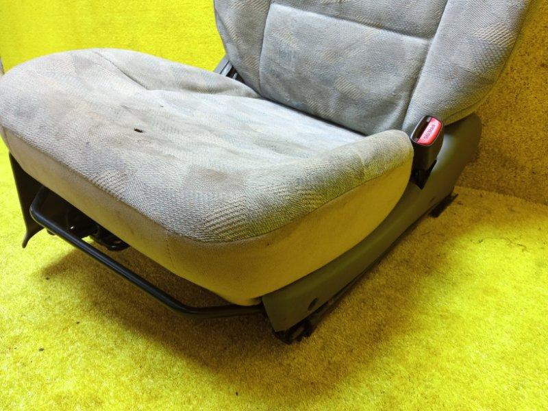 Сидение переднее правое JIMNY 1999 JB33W G13B